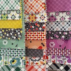 today's fabric swoon is brought to you by @dsquilts ! <3 #fabric #fabricwishlist #sewing #patchwork