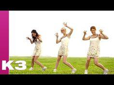 K3 - Kitty - YouTube