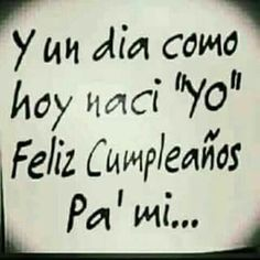 Super Birthday Quotes For Him Lol Words 48 Ideas Birthday Quotes For Him, Birthday Wishes Funny, Birthday Images, Happy Birthday Cards, Birthday Greetings, Funny Quotes, Life Quotes, Happy B Day, Spanish Quotes