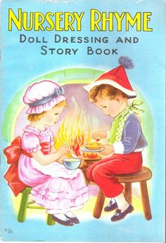 Nursery Rhymes Purnell Co England c - Bobe Green - Picasa Web Albums