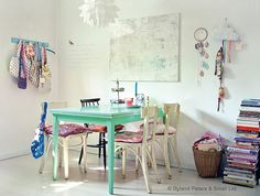 My kitchen by jasna.janekovic, via Flickr