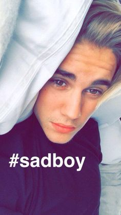 Photo from Justin Bieber's Snapchat story (RickTheSizzler):
