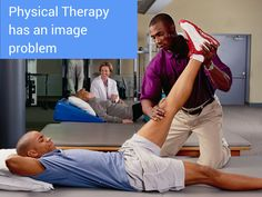 Physical Therapy instructional essay ideas