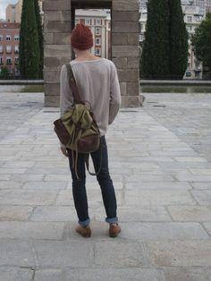 Street Style 2012
