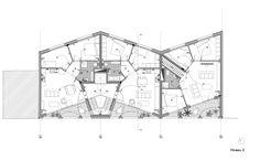 Cohousing De Schilders | Haerynck Vanmeirhaeghe architecten