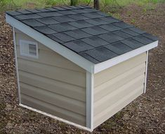 Free building plans for an insulated pump house from Iowa State ...