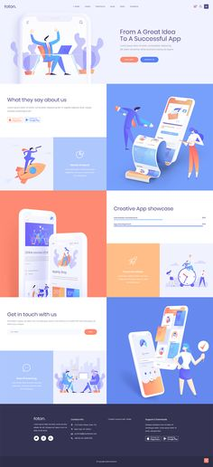 Metro Showcase - Foton WordPress theme comes equipped with everything for your stunning technology or startup websit - Infographic Website, Technology Websites, Tech Sites, Tech Companies, Website Design Layout, Poster Layout, Website Design Inspiration, Interactive Design, App Design