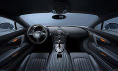 Bugatti Veyron 16.4 Super Sport World Record Edition.