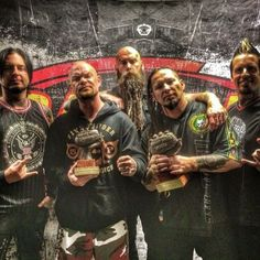 Five finger death punch - Google Search