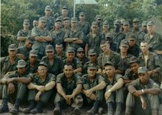 Virtual Vietnam Veterans Wall of Faces | SAMUEL S TOLLIVER | ARMY
