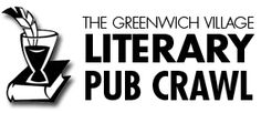 Greenwich Village Literary Walking Tour and Pub Crawl. Everything on this site looks great.