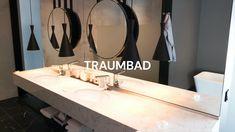 Zu einem Traumbad zählen neben Badezimmermöbeln auch Kleinigkeiten wie Seifenschalen, Körbe, Kästchen und Schalen. Ansprechend und modern designte Handtuchhalter und Seifenspender tragen den letzen Schliff zu Ihrem Traumbad bei. Doch nicht nur schön, sondern auch praktisch sollen die Accessoires in Ihrem Badezimmer sein. Kontaktieren Sie uns. Wir beraten Sie gerne bei der Auswahl Ihrer Einrichtungsgegenstände. Mirror, Bathroom, Furniture, Home Decor, Home Technology, Goodies, Hang In There, Bathing, Nice Asses