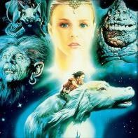 The Family-Friendly Film Series: The NeverEnding Story Ann Arbor, MI #Kids #Events