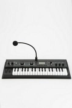 KORG XL Synthesizer Keyboard #urbanoutfitters