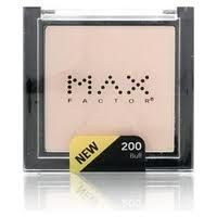 Max Factor Eyeshadow Mono Eyeshadow from Max Factor - Use wet to intensify or dry for a softer look New factory sealed shades: 220 Bourbon 200 Buff Max Factor Eyeshadow, Factors, Amazon, Makeup, Beauty, Make Up, Amazons, Riding Habit, Amazon River
