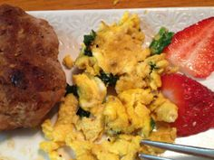 Whole30 Breakfast, Snacks, and Sides