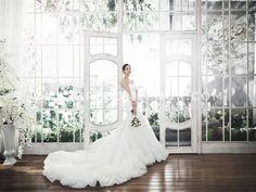Brown | Korean Pre-Wedding Photography by Pium Studio on OneThreeOneFour 34