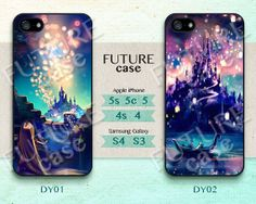 Disney Castle iPhone 5 Case iPhone 5c Cover iPhone 5s Skin iPhone 4 Case iPhone 4s Cover phone skin cover skin