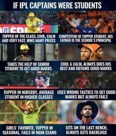 Funny Minion Memes, Very Funny Memes, Funny School Jokes, Cute Funny Quotes, Some Funny Jokes, Cricket Time, World Cricket, Cricket Sport, Crickets Funny