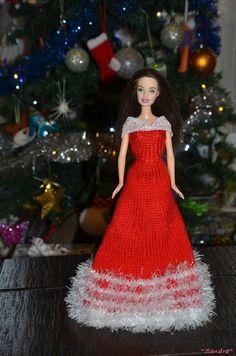 Barbie est prête