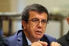 Ekonomi Bakanı Zeybekci: Cari açıkta düşüş sürecek