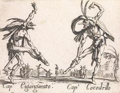 Jacques Callot 1592-1635