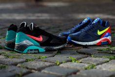 """Nike Air 180 - """"Safari Sole"""" Pack - FreshnessMag.com"""