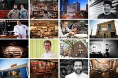 Check out the 50 Most Anticipated Restaurant Openings of 2014 from Eater. Highlights from Austin, Houston, and Dallas!