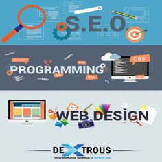 Are you looking for the top Digital marketing & Web designing Company ?  You can make the best choice by choosing us as your service providers. We will give you the desired results within time and you will see the improved results by yourself. We focus only on 100% White-Hat ethical SEO services to bring results.