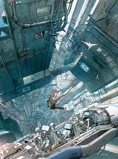 Final Incal review: Ladrönn shines in Jodorowsky's satisfying sequel…