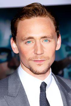 Tom Hiddleston the blue-eyed god of THUD! Thomas William Hiddleston, Tom Hiddleston Loki, Westminster, Daddy Long, British Boys, The Dark World, Robert Downey Jr, Man Crush, Perfect Man