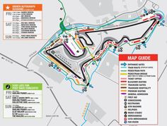 Austin f1 circuit