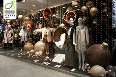 Steffl Windows 2015 Winter, Vienna – Austria » Retail Design Blog