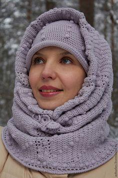 шляпки-клош от Елены Лебедевой