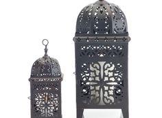 ZGallerie Casablanca Lantern