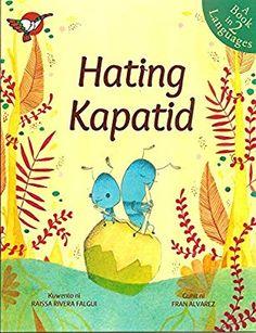 Preschool Family, Children's Book Awards, Filipino Culture, Short Stories For Kids, Borders For Paper, Kids Story Books, Kids Lighting, Reading Material, Books To Buy