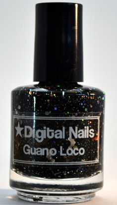 Guano Loco  August Monthly LE by Digital Nails by DigitalNails