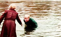 Liesel and Rudy from The Book Thief. One of my favorite moments from the book and the movie...after re-watching the movie, I had to find a pin of this moment