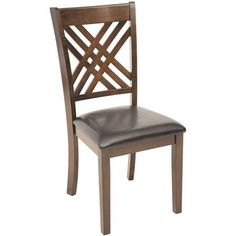 Dining Side Chair by Lifestyle Furniture is now available at American Furniture Warehouse. Shop our great selection and save!