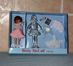 2005 - Flour Power Gift Set | Tonner Doll Company