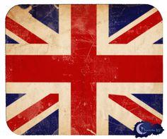 brit mouse pad