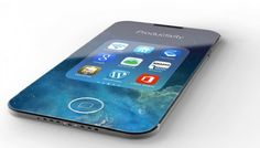 Apple to Launch new iPhone with All-Glass Casing