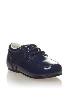 Navy boys shoes £21