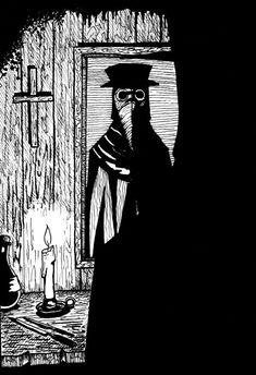 Plague Doctor | Raspute | +