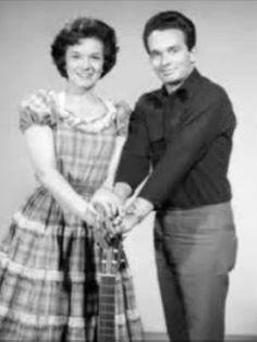 bonnie owens pinterest | Bonnie Owens & Merle Haggard