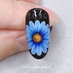 15 Best Nail Design Ideas To Get A New Look – Nail Art DIY – NAILS…, You can collect images you discovered organize them, add your own ideas to your collections Nail Art Designs Videos, Nail Design Video, Nail Art Videos, Cool Nail Designs, Nails Design, Nail Art Hacks, Nail Art Diy, Diy Nails, Diy Art