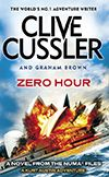 Zero hour is the latest in a string of nerve-shredding numa files novels from clive cussler. A burning helicopter crashes into sydney opera house and kurt austin is flung headlong into a race to avert Penguin Books, New York Times, Clive Cussler Books, New Energy Source, Zero Point Energy, Zero Hour, Graham Brown, English, Libros
