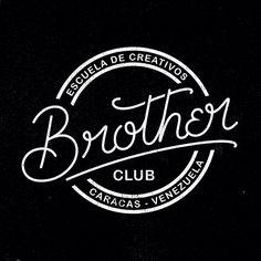 Piece creative design for print @Brotherccs School Brother Caracas Venezuela