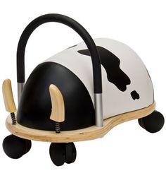 Wheelybug Cow