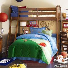 Dream Of Paradise Green Dinosaur Bedding Set Queen Size Duvet Covers, Bed Duvet Covers, Duvet Cover Sets, Boys Bedding Sets, Duvet Bedding Sets, Baby Bedding, Full Size Bed Sets, Dinosaur Bedding, Embroidered Bedding